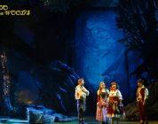 百老汇音乐剧《拜访森林》首添中文版