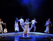 音乐剧《你是我的孤独》太原首秀 演绎西部歌王的传奇人生