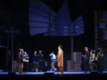 原创音乐剧《海上音》 上海音乐学院倾力打造
