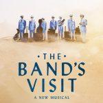 《乐队来访》(The Band's Visit)
