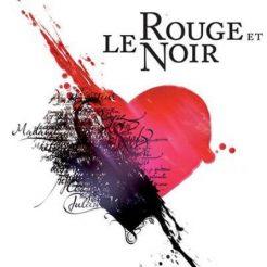 《摇滚红与黑》(Le Rouge et le Noir)