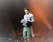 法语音乐剧 Chouans l'Opéra Rock 官方预告 朱安党人 摇滚音乐剧