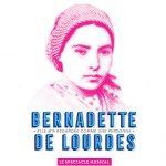 《卢尔德圣女》(Bernadette de Lourdes)