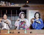 音乐剧《深夜食堂》开演,中韩团队打造系力作