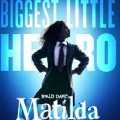 《玛蒂尔达》(Matilda)