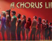 歌舞线上(A Chorus Line)在奥利弗颁奖礼上的演出 (2013)