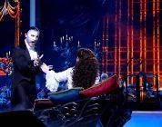 """俄版《歌剧魅影》演唱会片段""""The Phantom of the Opera""""(Dmitry Ermak,Tamara Kotova版本)"""
