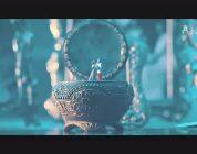 百老汇音乐剧《安娜斯塔西娅》官方预告片发布