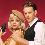 《雌雄大盗》德语版 Bonnie & Clyde
