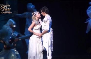 法语音乐剧《罗密欧与朱丽叶》宣传片-上海