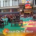 《屋顶上的小提琴手》表演片段《To Life》