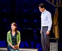 资讯|音乐剧《近乎正常》中文版北京首演,温暖故事打动观众。