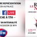 20170129 摇滚红与黑末场RFM的FB全场直播