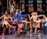 《长靴皇后》(Kinky Boots das Musical)