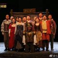 资讯丨《我,堂吉诃德》上海封箱轮于9.13日正式开演
