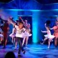 《Billy Elliot》现场表演《Finale》