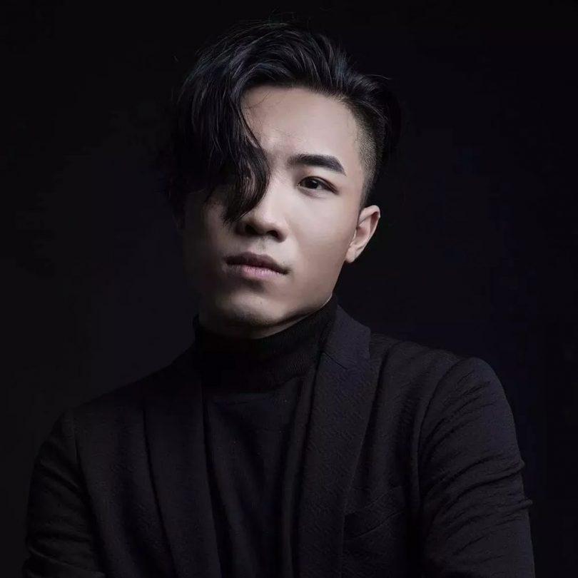专访|演员郭亢:我要做演员中的圣斗士