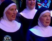 《修女也疯狂》重聚演出