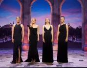 《安娜斯塔西娅》三国四主演合唱《在我梦中/过往之旅》