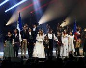 《悲惨世界——法语音乐剧版音乐会》震撼开演