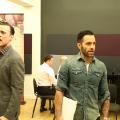 音乐剧《秘密花园》林肯中心25周年纪念音乐会排练视频