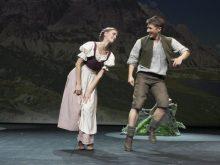 《海蒂》音乐剧全球首演成功 维也纳明年四月加演