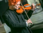 巴洛克摇滚音乐剧《维瓦尔第》小合集 – 主角采访&巴洛克乐团的合作