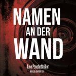 《墙上的名字》(Namen an der Wand)