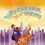 《奇妙小镇》(Wonderful Town)
