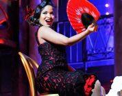 西班牙语音乐剧《卡门·古巴》首度来华 带来热情如火的古巴风情