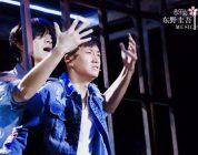 【资讯】根据东野圭吾小说《信》改编的音乐剧中文版,4月即将再度登陆上海