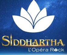 法语音乐剧Siddhartha l'Opéra Rock11月首演