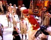 2000年托尼奖 音乐剧 《THE MUSIC MAN》 表演片段