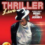 《颤栗现场》(Thriller Live)