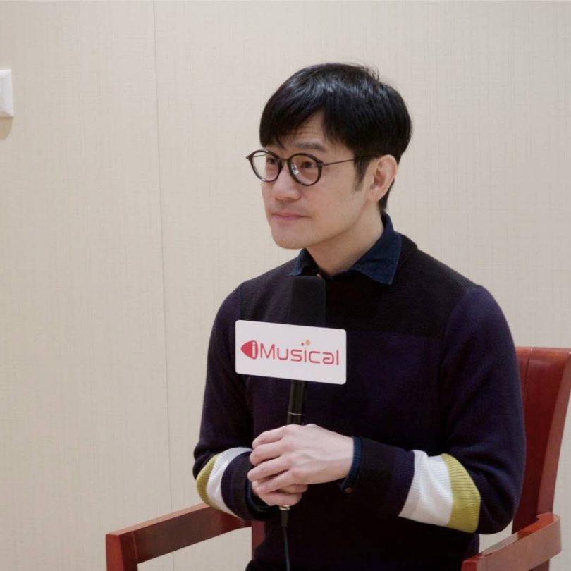 《梁祝的继承者们》音乐总监陈建骐:剧场对我来说是养分的来源