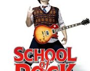 资讯 |《摇滚学校》主演Conner John Gillooly将于4月8日访韩