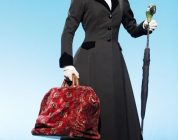 《欢乐满人间》Mary Poppins后台快速换装