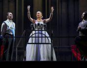 资讯 | 音乐剧《贝隆夫人》深圳站即将开票,讲述伊娃·贝隆的传奇人生
