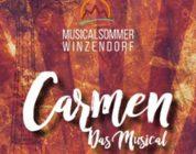 资讯|Winzendorf 露天剧院版《卡门》宣布卡司及主创人选