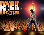 资讯 | 音乐剧《We will rock you》韩语版即将拉开序幕!