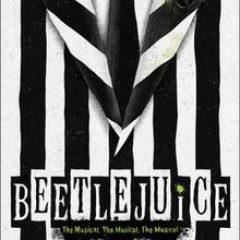 《甲壳虫汁(Beetlejuice)》
