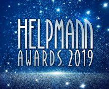 资讯 | 澳大利亚舞台艺术大奖Helpmann Awards现场票开售