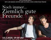 资讯|Lukas Perman 与 Mark Seibert 将再度举办双人演唱会