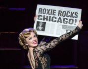 资讯   Desi Oakley 将加入百老汇音乐剧《芝加哥》