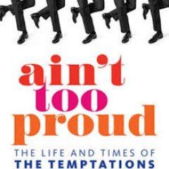 《无比骄傲:诱惑乐队的岁月年华(Ain't Too Proud – The Life and Times of the Temptations)》