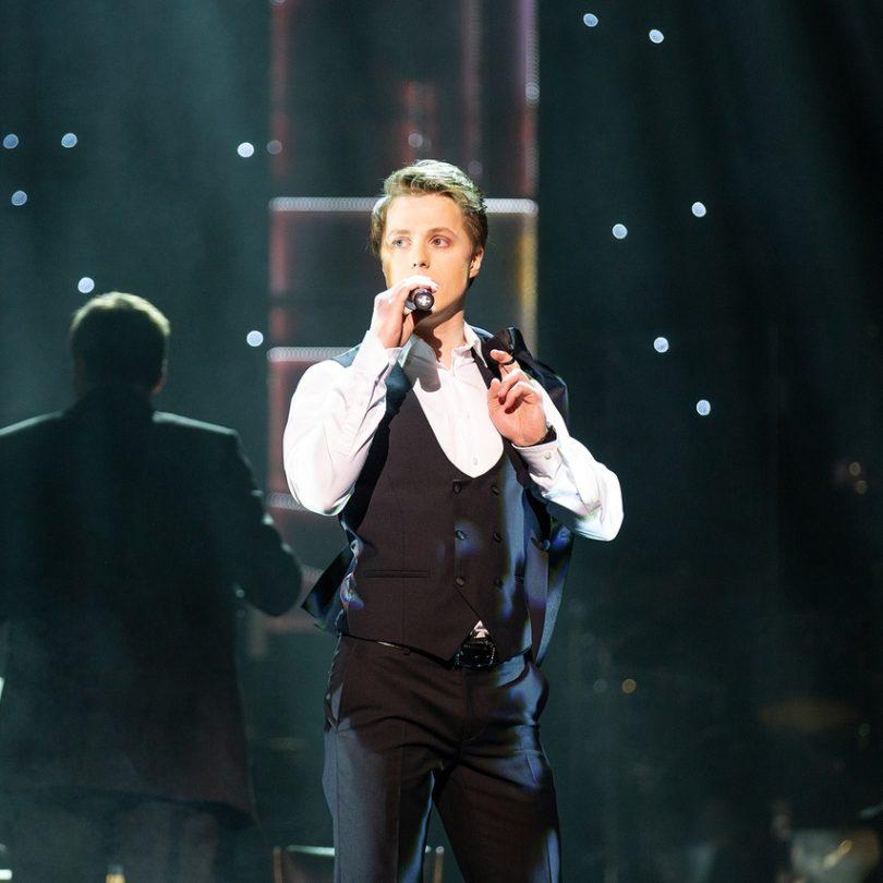 资讯   伊戈尔·克罗尔(Igor Krol)将在上海带来全新个人演唱会