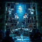 资讯 | 伦敦西区原版音乐剧《玛蒂尔达》卡司阵容公布