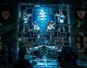 资讯   伦敦西区原版音乐剧《玛蒂尔达》卡司阵容公布