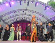 资讯|Musical meets Pop 演唱会在泰克伦堡露天剧院如期举行