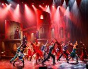 资讯   法语音乐剧《罗密欧与朱丽叶》中国巡演正式开启